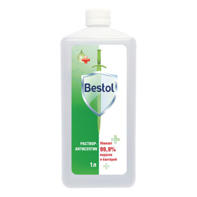 Bestol (жидкость) 1 л