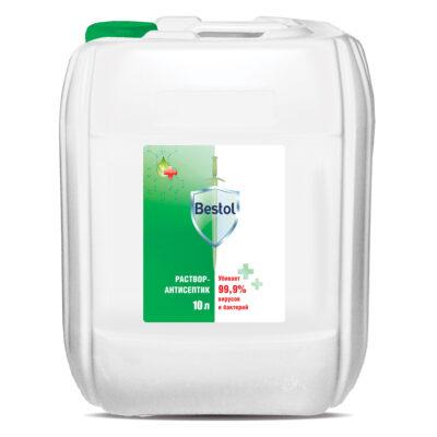 Bestol (жидкость) 10 л