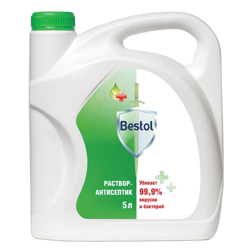 Bestol (жидкость) 5 л